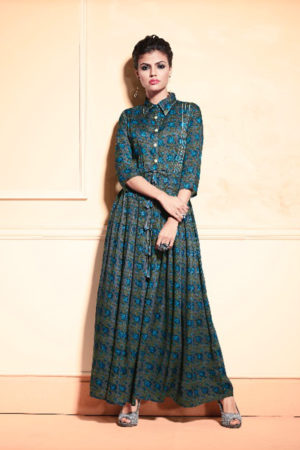 Dzire by Kajree Fashion Designer Kurti's 479