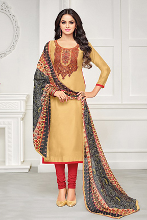 Angroop Plus Dairy Milk Vol 21 Salwar Kameez 626