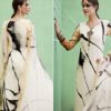 Elite Sanna Pure Air Zet Lilan Cottan With Embroidery Suits 9308