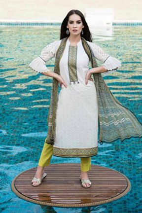 Naariti Waari Top Pure Cotton Suits 1960