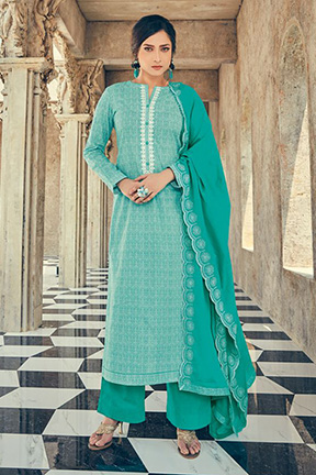 Sudriti Zaisha Cotton Embroidery Dress 08