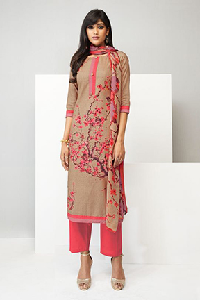 Karachi Prints Summer Era Cotton Suits 01