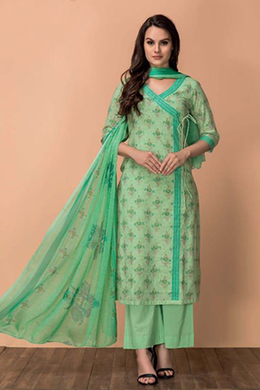 Rivaa Tarana Vol-2 Salwar Suits 963A