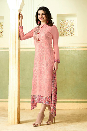 Vinay Fashion Tumbaa Monsoon Kurti 35165