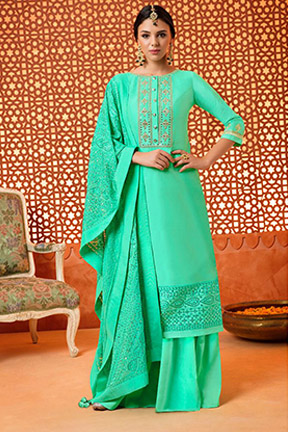 Kimora Vol-1 By Kimora Fashion Salwar Suit K-003