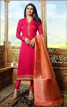 VINAY KASEESH BANARAS 2 Georgette With EmbroiderySuits 7623