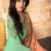 Rellisa Melissa Georgette With Heavy Embroidery and Hand Work Suit 2108