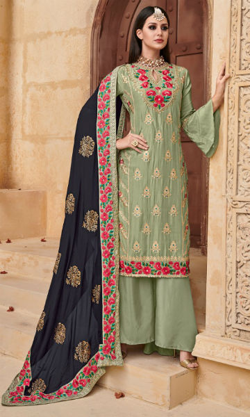 shree-fabs-presents-mutiyaar-faux-georgette-with-heavy-worked-salwar-suits-2105