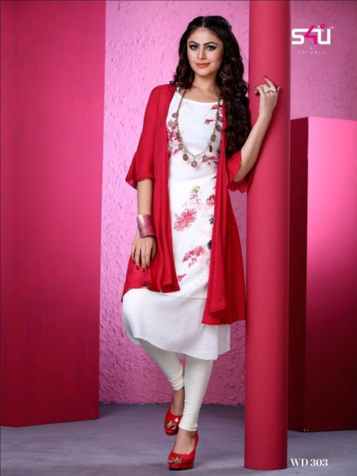 660385b1d Buy Latest Ladies Kurtis Online in India