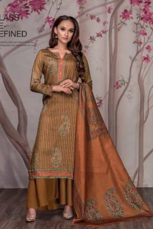 Buy Rivaa Blossom Jam Cotton Print suit 1182