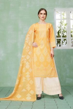 Rivaa Presents Samta Pure Cotton Printed Salwar Suit 1293
