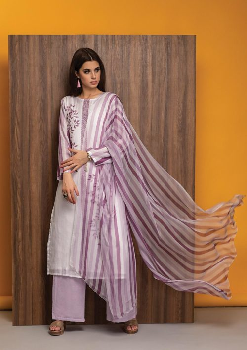 Buy Tacfab Naariti Presents Naariti Hits Modal With Work Salwar Suits agog- 002