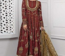 Deepsy Suits Presents Gulbano 14 Georgette with Heavy Embroidery And Handwork Salwar Kameez 152