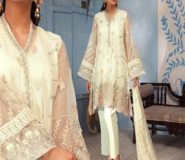 Deepsy Suits Presents Gulbano 14 Georgette with Heavy Embroidery And Handwork Salwar Kameez 153