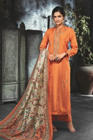 Sahiba Esta Presents Amaya Pure Russian Silk With Gotta Jardozi HandWork Salwar Suits 02