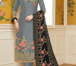 Eba Lifestyle Hurma 19 Pure Viscose Opada With Heavy Embroidery Salwar Suit 1101