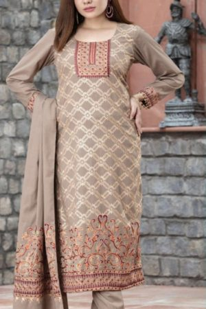 Rivaa Presents Afsana Woolen With Fancy Embroidery Winter Collection Salwar Suit 2207