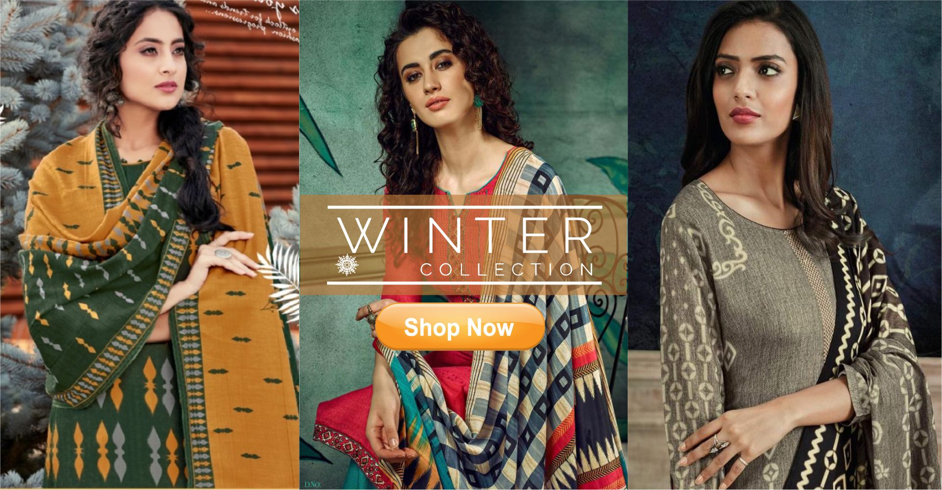 ATTRI RETAILS WINTERS COLLECTION
