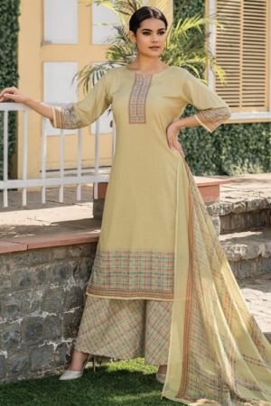 Rivaa Kafila 2 Cotton Digital Print Salwar Suit 2603